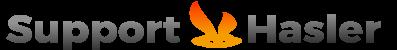 Support Hasler Logo